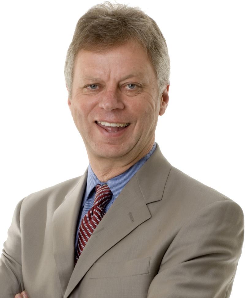 Dr. Lloyd Steier