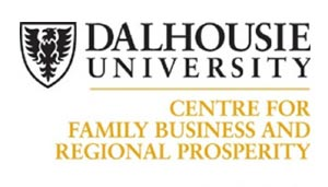 Dalhousie University - Centre for Family Business and Regional Prosperity