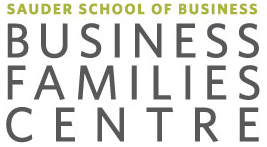 Sauder School of Business - Business Families Centre