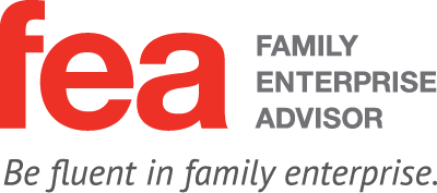 FEA Logo and Tagline