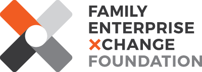 FEX Foundation Logo